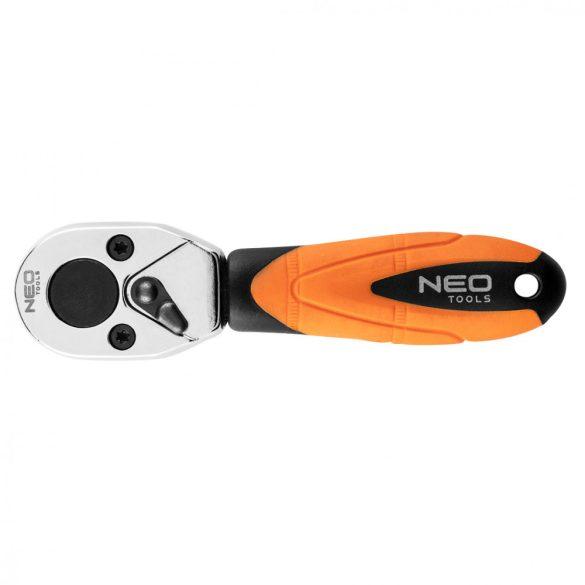 """Racsnis kulcs 1/4"""" 105mm, DIN 3122"""