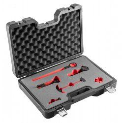 Timing tool set - VAG gasoline engine 1.2/1.4 TSI/TFSI/TGI
