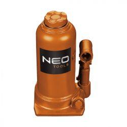 Hidraulikus palackemelő(olajemelő) 20 T, 241-521mm, NEO