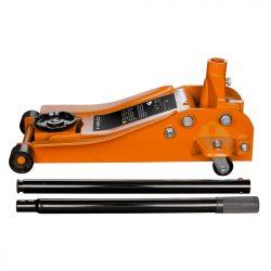 Lapos Hidraulikus krokodilemelő 2.5T, 85-455mm