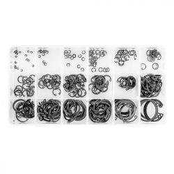 Zéger gyűrűk, 300db