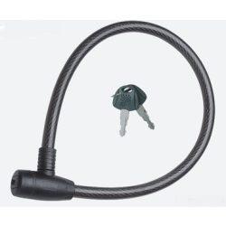 Kerékpárlakat Q10mm*55cm 2 kulcs