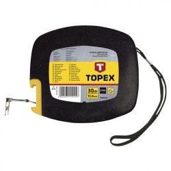 MÉRŐSZALAG 28C413 30 M/12,5mm, TOPEX