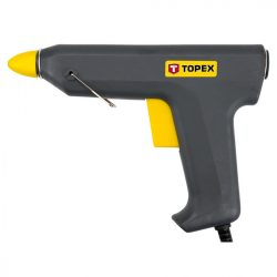 Ragasztópisztoly, 11mm, 25/78W, GS/CE, TOPEX
