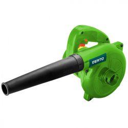 Lombszívó 500W, 2.2 m3/min