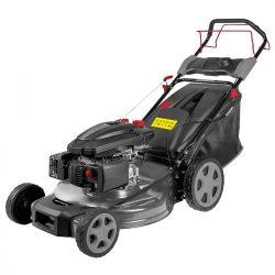 Benzines Fűnyírógép 4,0LE(3,0kW), önjáró, vágásszélesség:502mm, vágásmagasság: 5