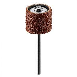 Csiszolóhüvely12.7 mm, K60, K120, készlet 10 db + szár 3.2 mm