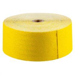 Csiszolópapír 115mm, K40, 50m tekercs
