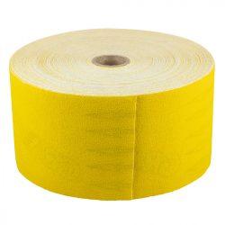 Csiszolópapír 115mm, K60, 50m tekercs, GRAPHITE