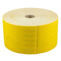 Csiszolópapír 115mm, K60, 50m tekercs