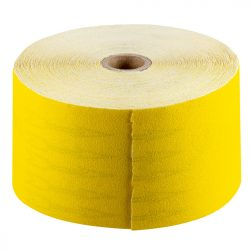 Csiszolópapír 115mm, K80, 50m tekercs