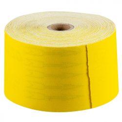 Csiszolópapír 115mm, K120, 50m tekercs