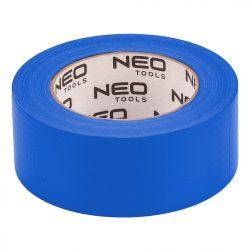 Kültéri ragasztószalag polietilén, Nedvesség- és UV álló. 48mm x 35m