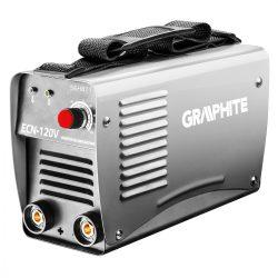 Inverteres hegesztőgép IGBT 230V, 120A