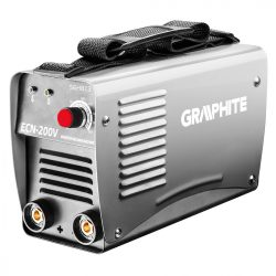 Inverteres hegesztőgép IGBT 230V, 200A