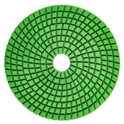 Gyémánt csiszoló- és polírozókorong 125mm, K3000