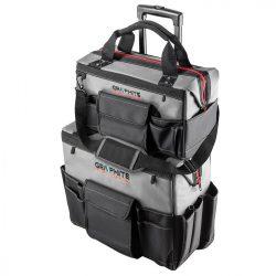 2db Géptartó táska Graphite 58G088  Energy+, 58g092(42x21x24cm)+58g093(49x31x44)