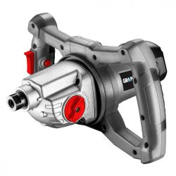 Keverőgép 1600W, I: 250-500, II: 400-800 /perc