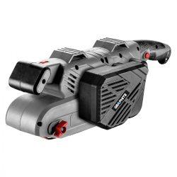 Szalagcsiszoló 900W, 200-400m/min, szalag:76x533mm
