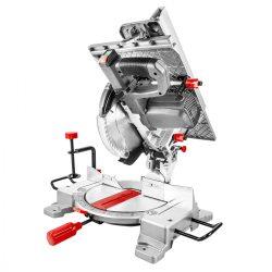 2az1-ben körfűrész és gérvágó 1600W, Graphite 59G801 4000min-1, 254/30mm