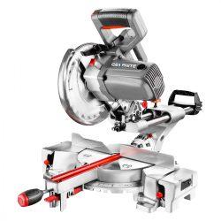 Gérvágógép 1800W, lézer irányzékkal, fűrészlap 210mm, 24T TCT, 4800/perc