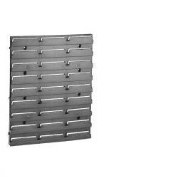 Hátfal szerszámtartó ládákhoz, 35 x38.5 x2 cm, TOPEX