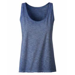 Slub-Top női trikó 8017