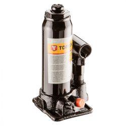 Hidraulikus palackemelő 2 T 2,9 KG, TOPEX