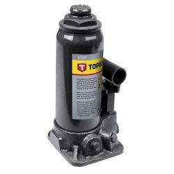 Hidraulikus palackemelő 5 T 4,8 KG, TOPEX
