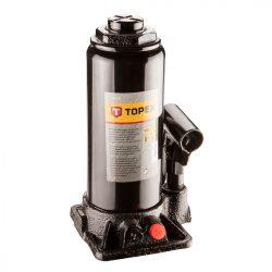Hidraulikus palackemelő 10 T 6,8 KG