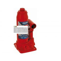 Hidraulikus palackemelő 15 T 9,1 KG