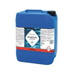 Devízkő-Gél vízkőoldó szer 10 kg