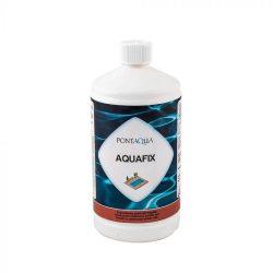 Aquafix vízkőkiválás elleni szer 1 liter