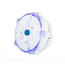 Color Jet LED light vezeték nélküli jakuzzi fény, 7 színben