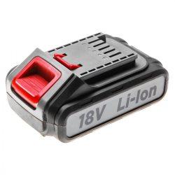 Akkumulátor 18V 2.0Ah 58G221, 227-hez