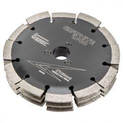 3-as vágókorong falhoronymaróhoz, 150mm 59g371-hez, 59GP300-hoz, GRAPHITE PRO