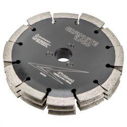 3-as vágókorong falhoronymaróhoz, 150mm 59g371-hez, 59GP300-hez