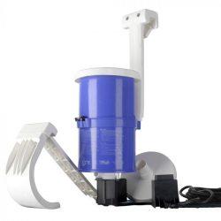 GRE  4m3/h peremre szerelhető vízforgató